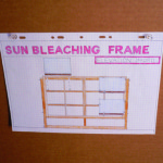 sunbleaching copy