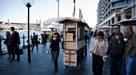 Futuring Sydney Otherwise