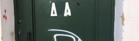 documenta 14: Art, Athens, Austerity…