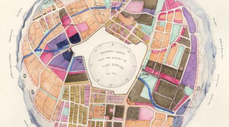 mapping Yurt Empire
