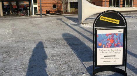 Multispecies Storytelling in Sweden